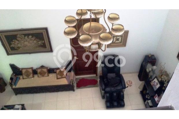 Dijual Rumah Dengan Interior Elegan dan Mewah Dikawasan Bintaro, Jakarta 3437426