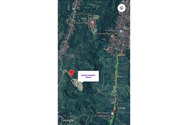 Rp46,8mily Tanah Dijual