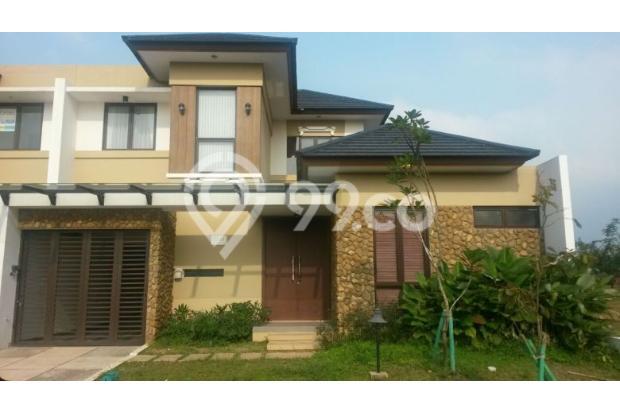Disewakan Rumah Bagus Lokasi strategis BSD Tangerang. 14574544