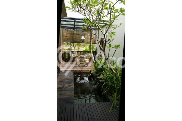 Disewakan Rumah Bagus Lokasi strategis BSD Tangerang. 14574574