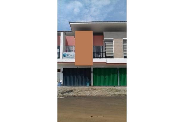 Dijual Cepat Ruko Strategis 2 Lantai di Grand Akasia Mansion Pamulang 9846950