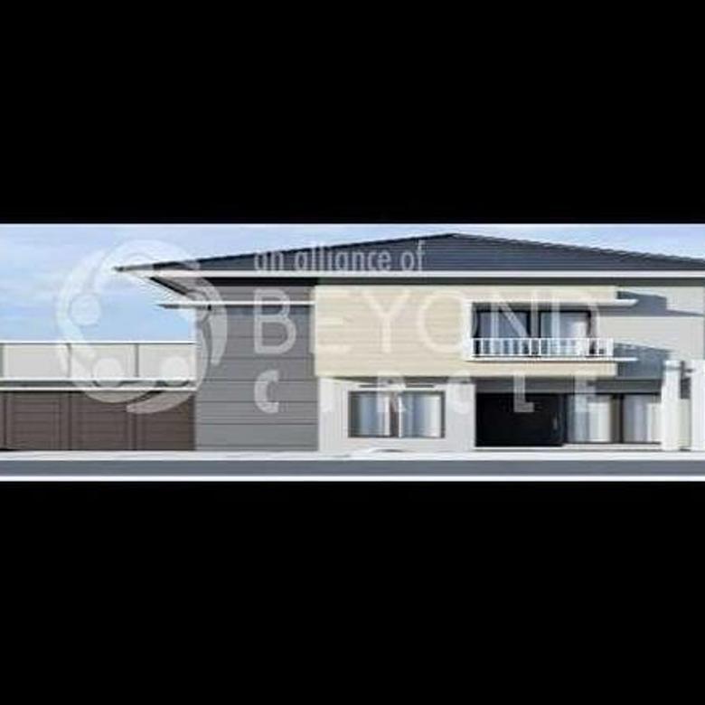 Rumah Kekinian Bandung Kota Cijagra