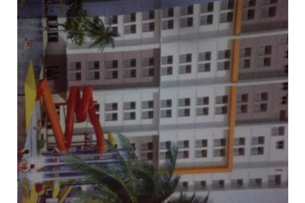 Dijual Apartemen  Skyline, Tower F, Paramount Gading Serpong 908420
