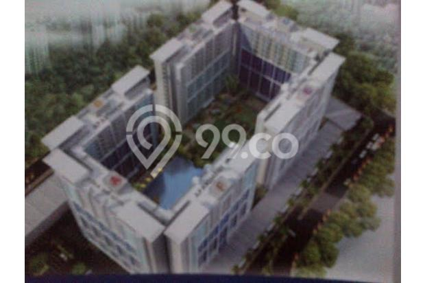 Dijual Apartemen  Skyline, Tower F, Paramount Gading Serpong 908421