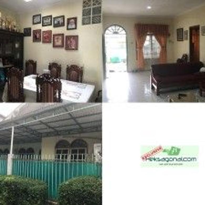 Dijual Rumah Lama Minimalis Pertanian III, Lebak Bulus hks5181