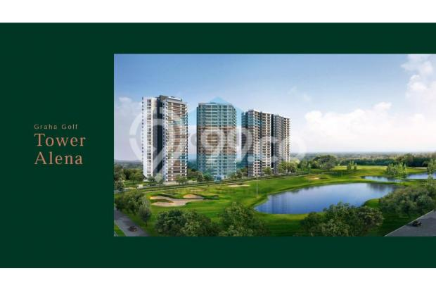 Graha Golf Apartemen Lokasi Elit 15422968