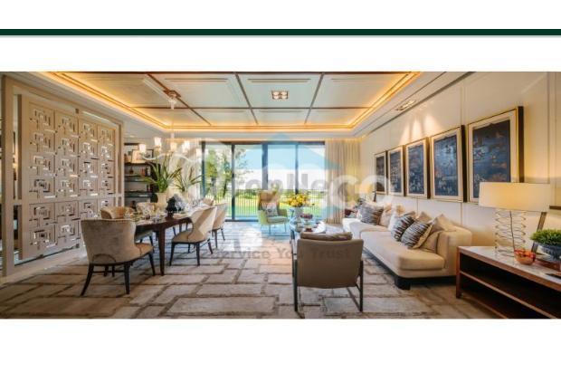 Graha Golf Apartemen Lokasi Elit 15422984