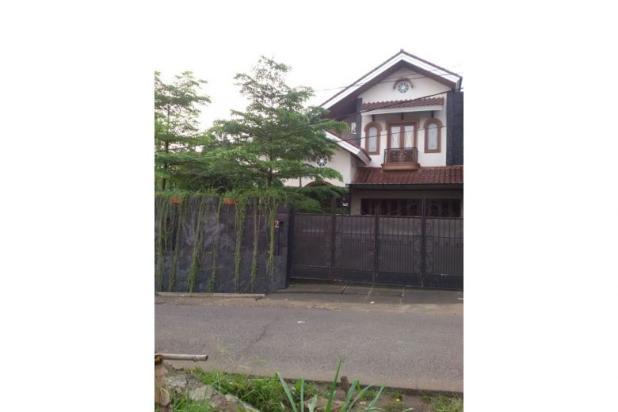 Dijual rumah di pondok petir bojongsari 9586146