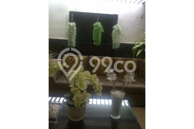 Dijual rumah di pondok petir bojongsari 9586148