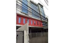 Dijual Gedung Komersil Baru Strategis di Mampang Prapatan, Jakarta Selatan