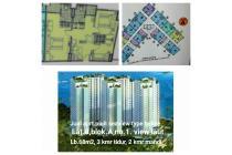 Apartemen Pluit Seaview. MURAH!!!!