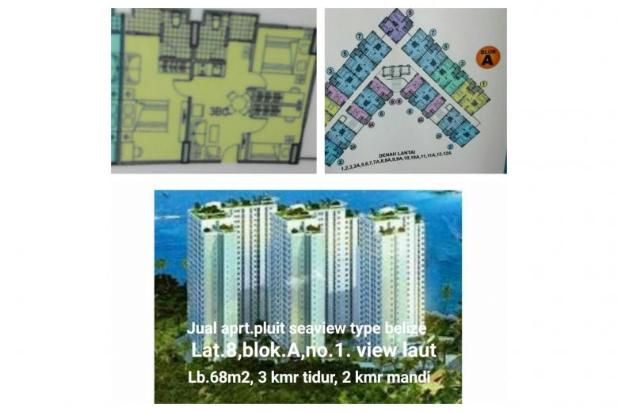 Apartemen Pluit Seaview. MURAH!!!! 8426281