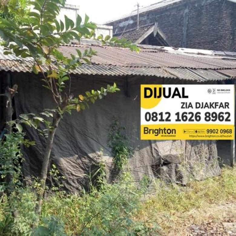 Rumah murah nol jalan raya domas menganti gresik Lt. 180 m2 (6
