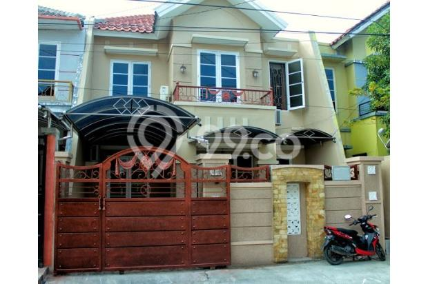 Dijual Rumah Furnish di Dharmahusada Mas Surabaya 14371755