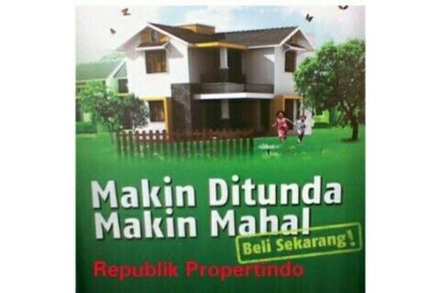 Rumah Murah,Strategis,Minimalis Bebas Macet Dan Banjir Menoreh Sampangan 7608487