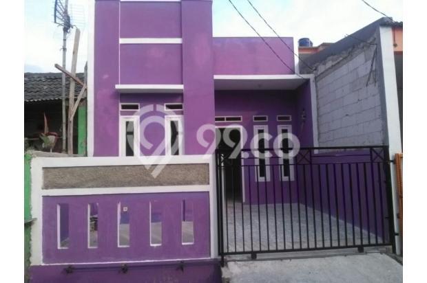 "Rumah bagus aman dan nyaman di Villa Gading Harapan""B0624"" 15829363"