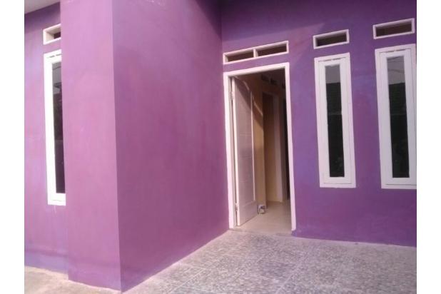 Rumah bagus aman dan nyaman di Villa Gading Harapan