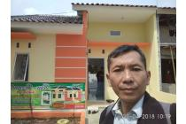 Rumah subsidi kualitas komersil
