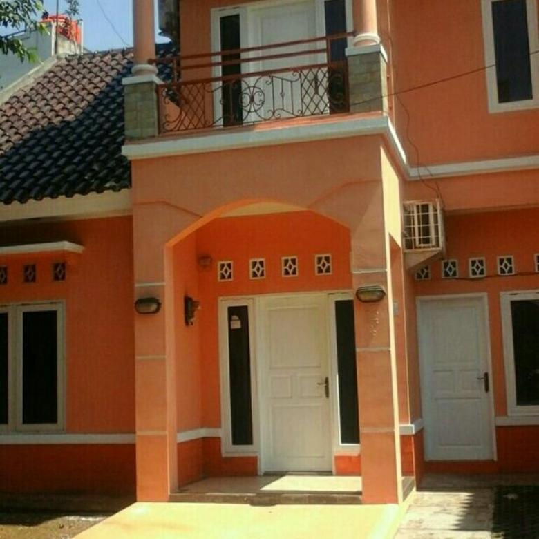 Disewakan rumah di Ceger,taman mangu,tangerang selatan