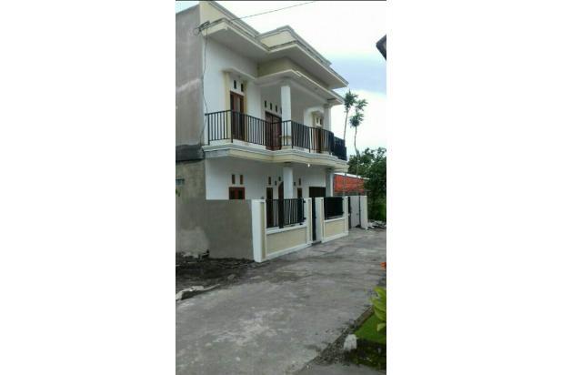 Rumah baru 2 lantai Jogonalan,  Klaten 15893756