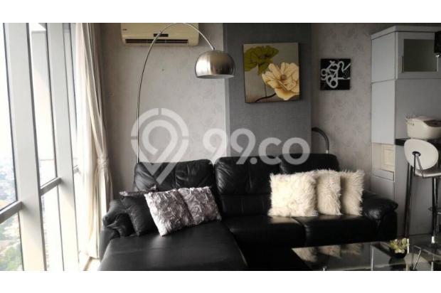 Di Jual Apartemen Kemang Mansion Studio Unit 18275113