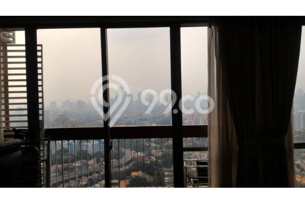Di Jual Apartemen Kemang Mansion Studio Unit 18275108
