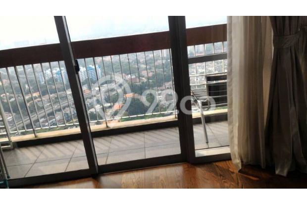 Di Jual Apartemen Kemang Mansion Studio Unit 18275114