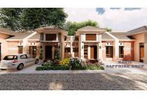 Perumahan Pusat Kota Purwokerto Sapphire Boutique DP 5 Juta