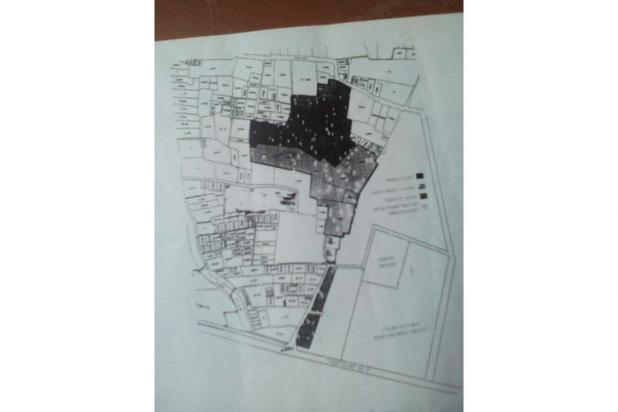 Rp910mily Tanah Dijual