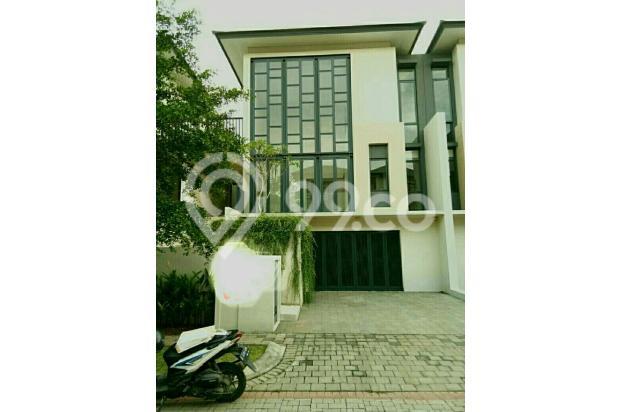 Dijual cepat rumah mewah Nava Park Bsd 17306743