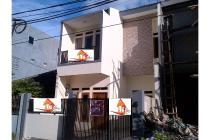 Rumah Siap Huni Bagus Di Harapan Indah Bekasi(ac/iw)