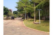 Dijual Tanah di Pantai Indah Kapuk ( Bahtera Permai ) luas : di atas 1000m2