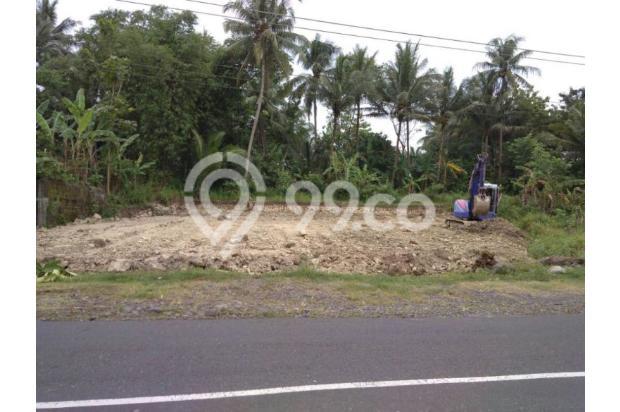 FAKTA: Tanah Sentolo  Dekat Bandara Makin Mahal 16579198