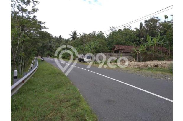 FAKTA: Tanah Sentolo  Dekat Bandara Makin Mahal 16579197
