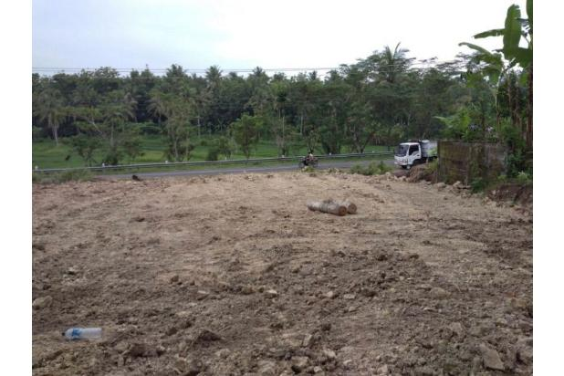 FAKTA: Tanah Sentolo  Dekat Bandara Makin Mahal 16579196