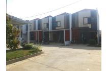 Cluster Exclusive (tinggal 2), Minimalis Design, Di Jl. Tipar Raya, Depok