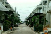 Rumah dijual Cluster Vinifera Residence Siap Bangun di Bekasi Jatiasih