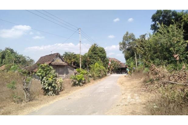Rp365jt Tanah Dijual