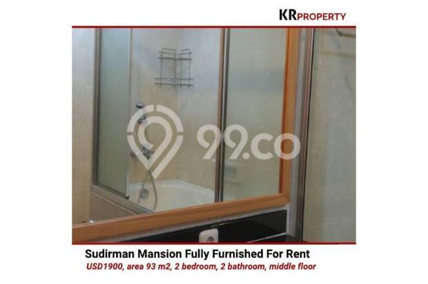 Yani KR Property - Disewa Apartemen Sudirman Mansion 08174969303 12899268