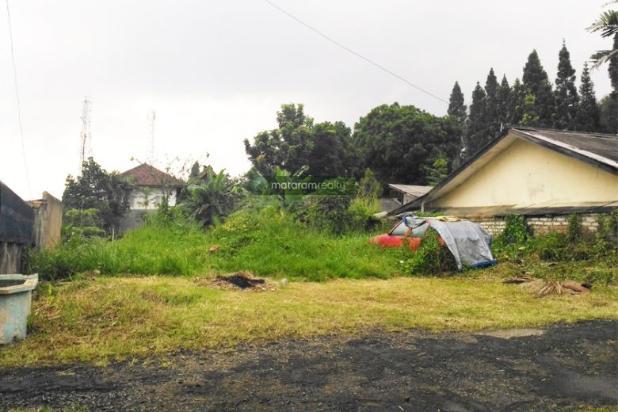 Rp1,83mily Tanah Dijual