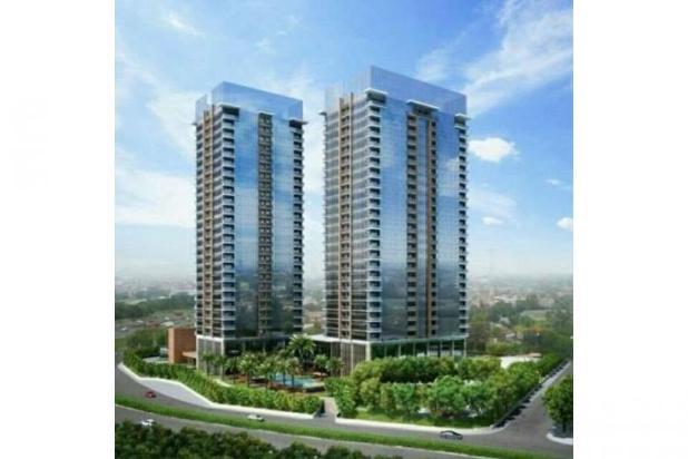 Rp3,16mily Apartemen Dijual