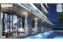 Dijual Apartemen Studio Nyaman di Pacific Garden Alam Sutera Tangerang