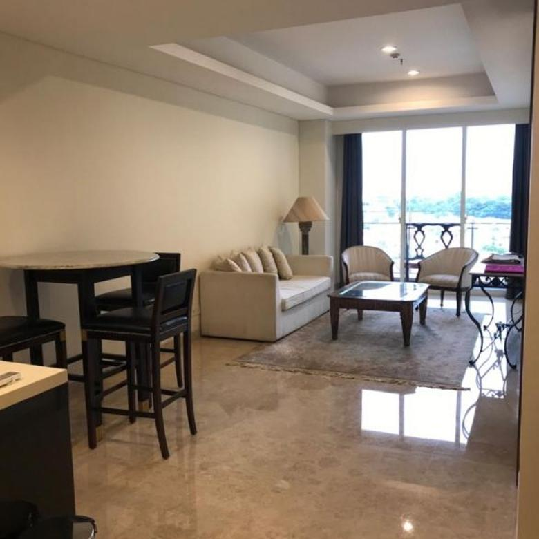 For Sale 1BR Beautiful Apartment at Pondok Indah Residence