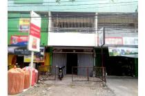 Dijual Ruko Strategis di Poros Jalan Malang