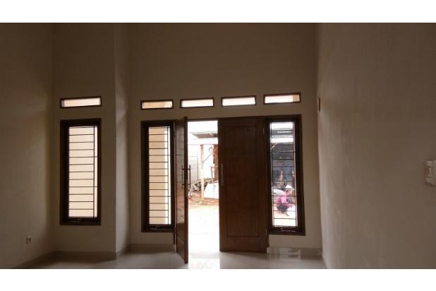 Rumah cluster di bekasi konstruksi juara kelas! 14318576