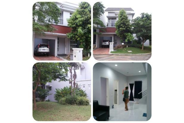 Dijual Cepat ! Rumah di Topaz Raya - PHG, Gading Serpong , 10455533