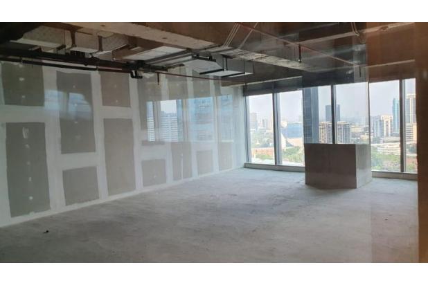 Rp6,2mily Ruang Kantor Dijual