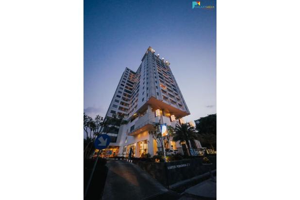 Rp1,71mily Apartemen Dijual