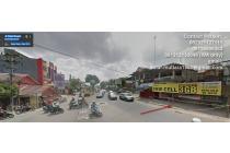 Tanah di pusat Kota Samarinda