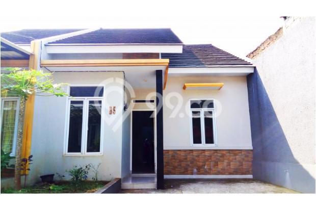 Rumah Cluster Condet 12507415